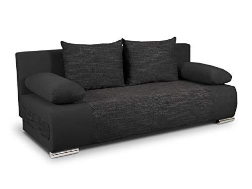 Schlafsofa Naki - Sofa mit...