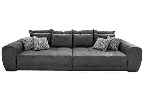 Big-Sofa XXL-Couch Wohnzimmercouch  ...