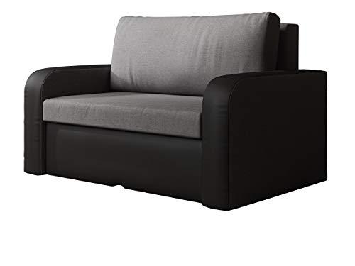 Mirjan24 Schlafsofa Matti II, Couch mit...
