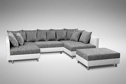 Küchen-Preisbombe Sofa Couch Ecksofa...