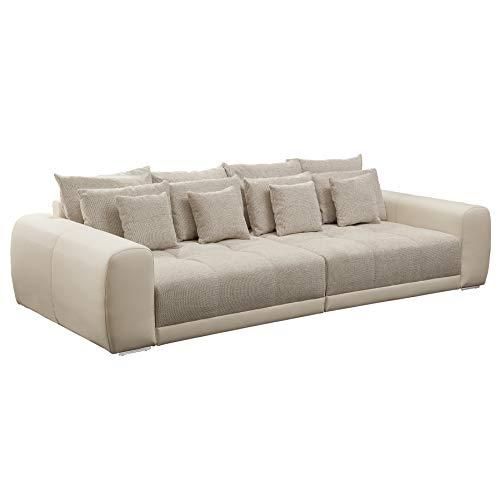 Riess Ambiente Modernes XXL Sofa Giant...