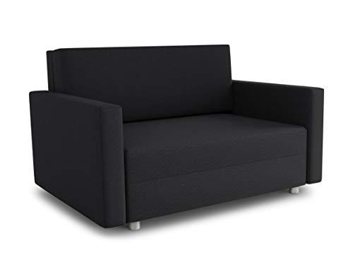 Sofa Pura Maxi mit Schlaffunktion -...