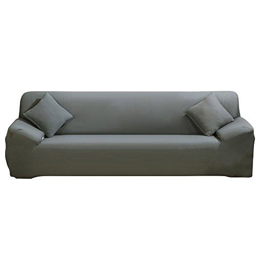 ele ELEOPTION Sofa Überwürfe Sofabezug...