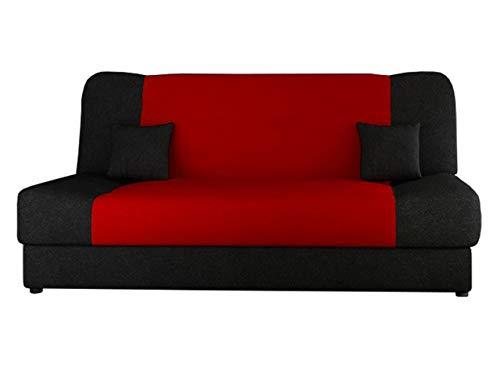 Schlafsofa Jonas Style, Sofa mit...