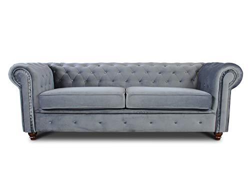 Variante des Chesterfield Sofas