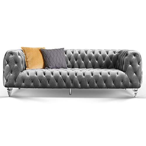 Moebella Designer Chesterfield Sofas...