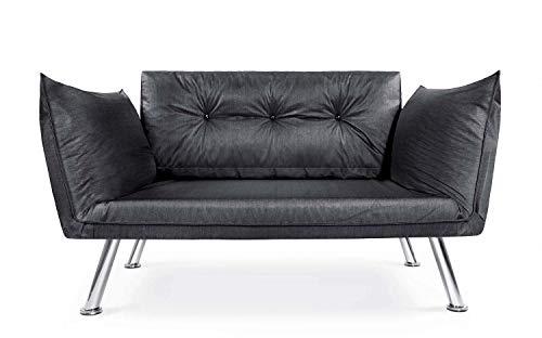 Easysitz Sofa 2 Sitzer Schlafsofa...