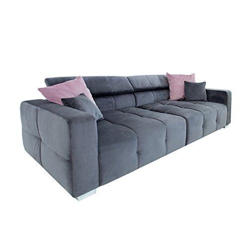 Invicta Interior Elegantes Big Sofa...