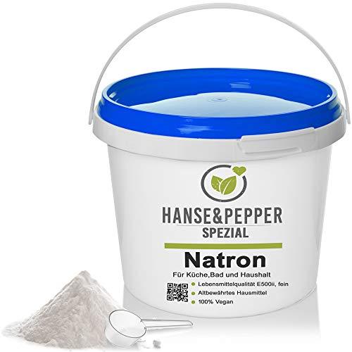5kg Natron-Pulver für das Familien-Sofa