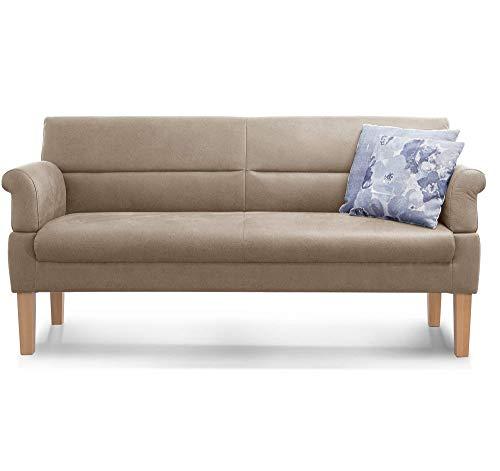 Cavadore 3-Sitzer Sofa Kira mit...