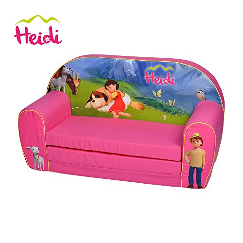 Knorrtoys 81684 - Kindersofa Heidi