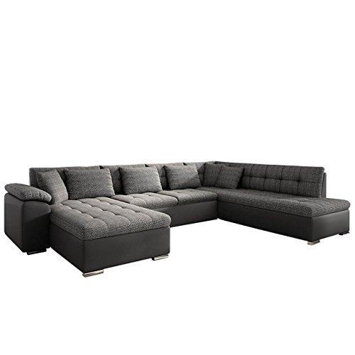 Eckcouch Ecksofa Niko Bis! Design Sofa...