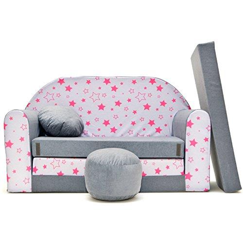 Couch Kindercouch Kindersofa Kinder Sofa...