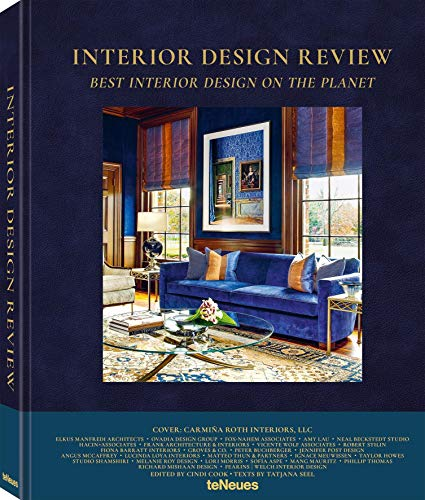 Interior Design Review, Best Interior Design on the Planet, Das große...