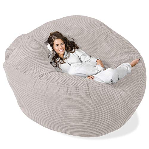 Lounge Pug®, 'Mega-Mammoth' Sofa...