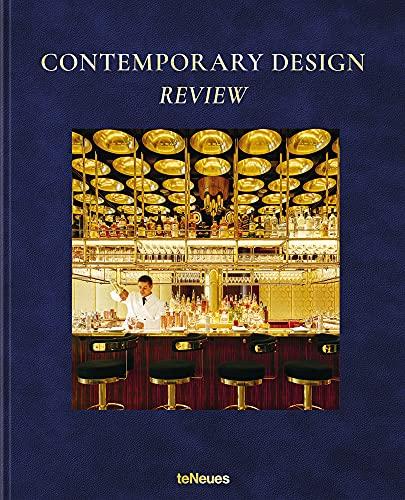Contemporary Design Review, Das große Einrichtungsbuch mit spannenden...