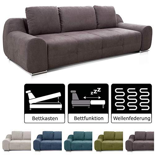 Cavadore Big Sofa Benderes / Schlafsofa...