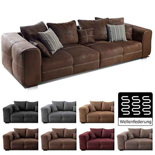 Cavadore Big Sofa Mavericco / Große...