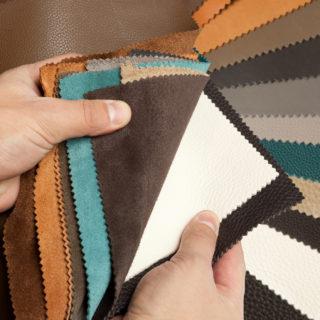 Anilinleder - Das beste Leder für dein Sofa?