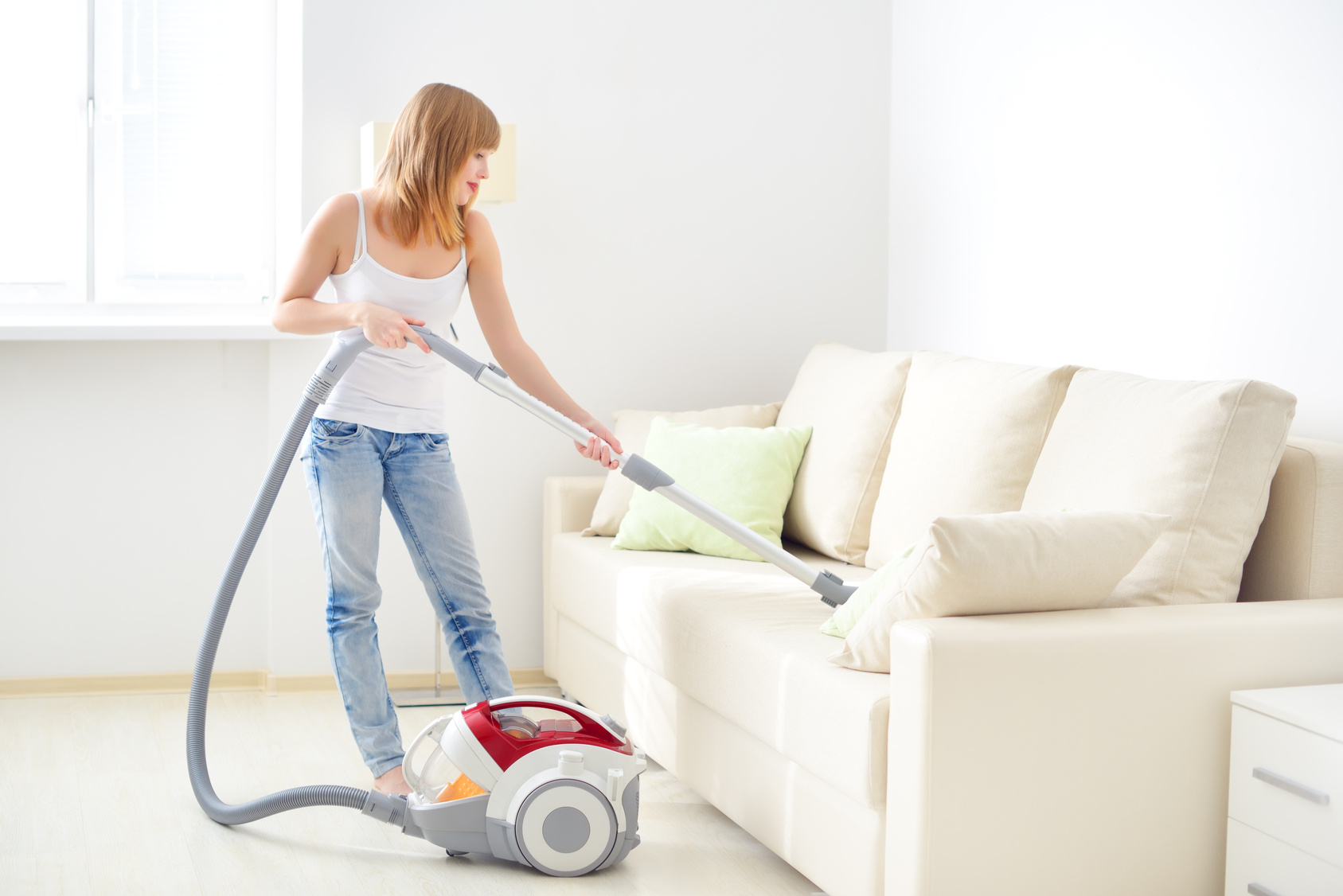 Stoffsofa reinigen tipps zur reinigung von sofa polstern Sofa mit dampfreiniger reinigen