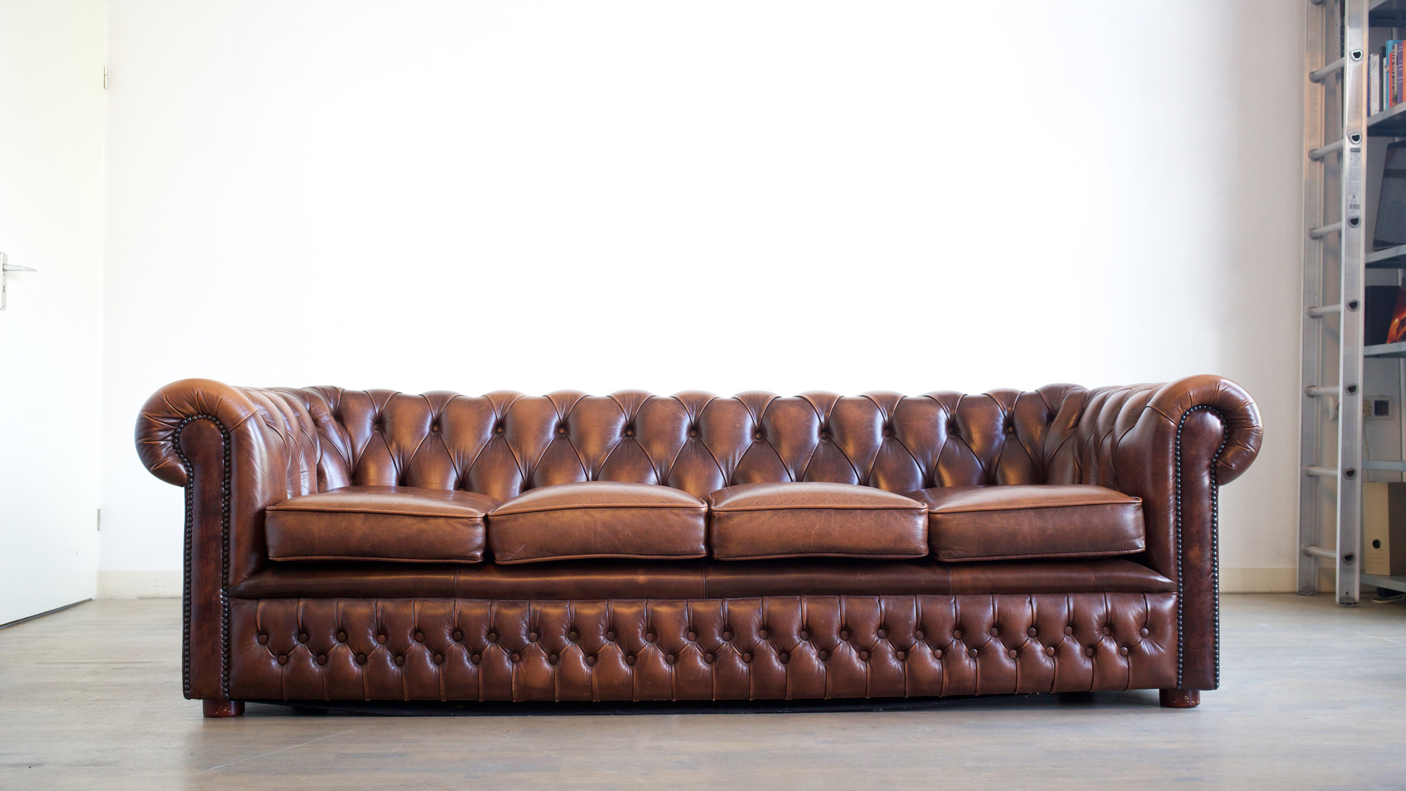 Chesterfield Sofa - der englische Klassiker | Der Sofa-Berater.de