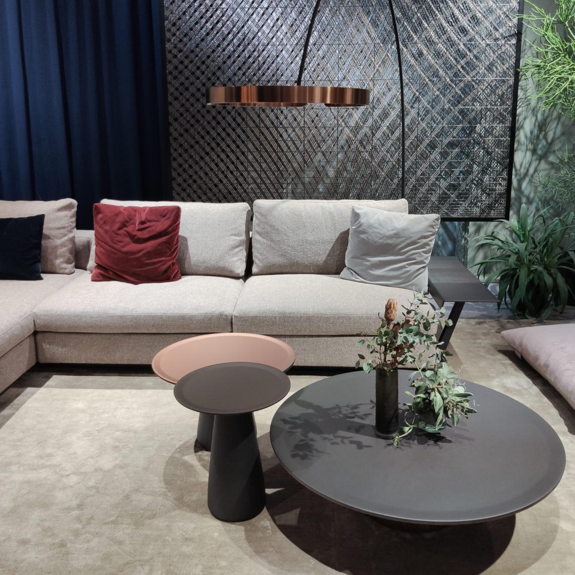 Sofa Living Landscape 755 von Walter Knoll