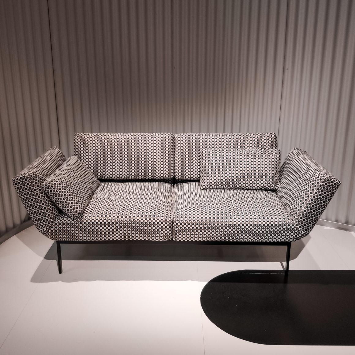 roro-Sofa von Brühl