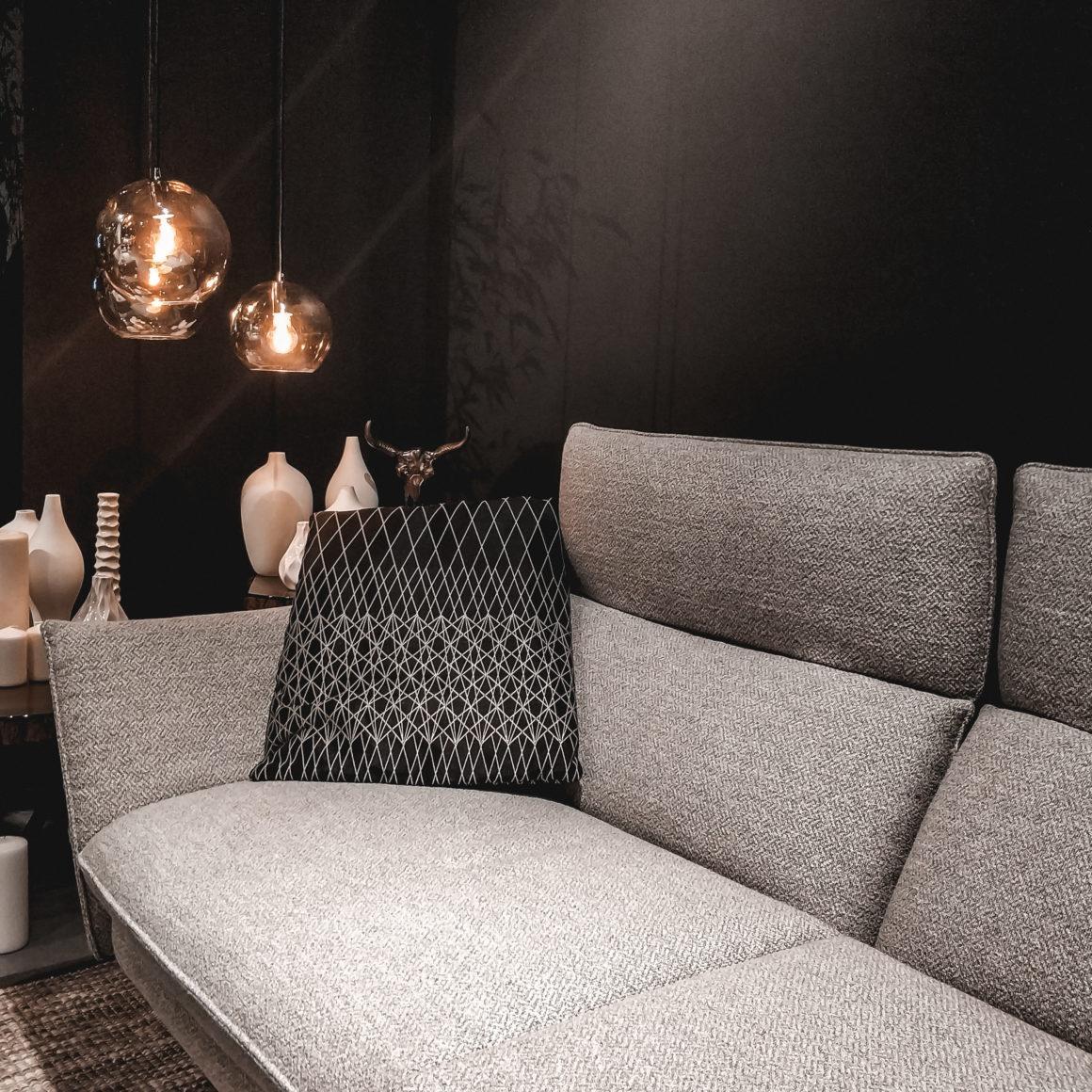 Sofa LEMY von KOINOR