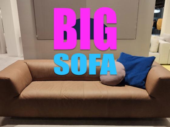 Big Sofa kaufen