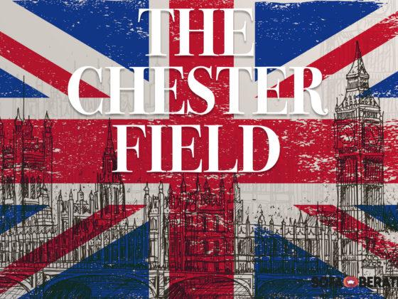 Chesterfield Sofa kaufen