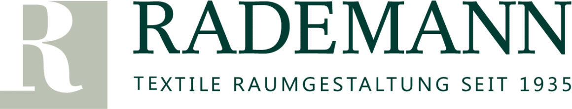 Rademann – Textile Raumgestaltung, Kiel